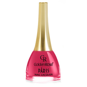 GOLDEN ROSE PARIS VERNIZ Nº. 244