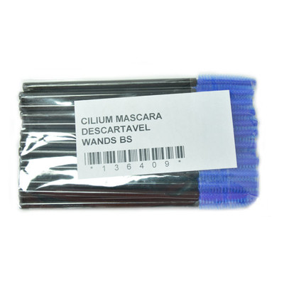 CILIUM MASCARA DESCARTAVEL WANDS BS