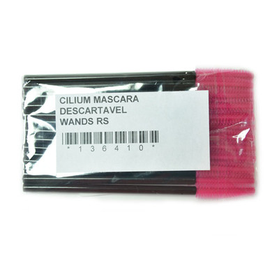 CILIUM MASCARA DESCARTAVEL WANDS RS