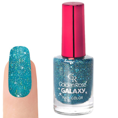GR GALAXY NAIL COLOR 11