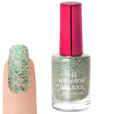 GR GALAXY NAIL COLOR 19