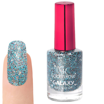 GR GALAXY NAIL COLOR 28