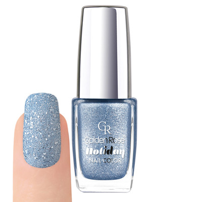 GR HOLIDAY NAIL COLOR 55