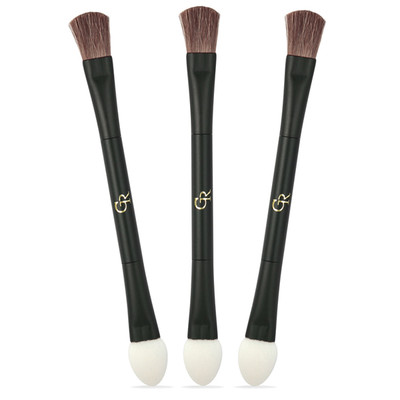 GR PINCEL DOUBLE ENDED EYESHADOW