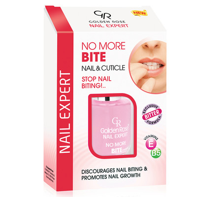 GR NAIL EXPERT NO MORE BITE NAIL & CUTICLE