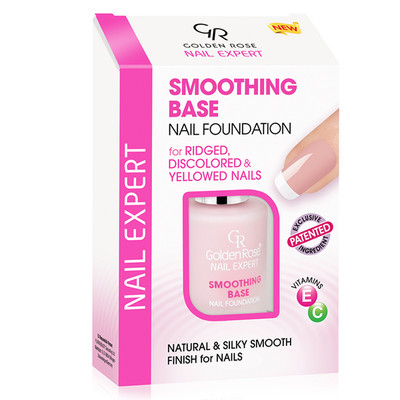 GR NAIL EXPERT SMOOTHING BASE NAIL FOUNDATION