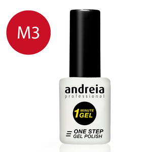ANDREIA ONE MINUTE GEL M3