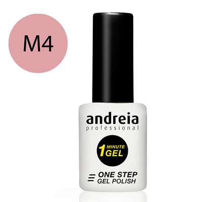 ANDREIA ONE MINUTE GEL M4