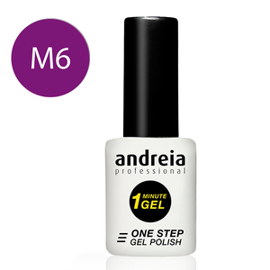 ANDREIA ONE MINUTE GEL M6