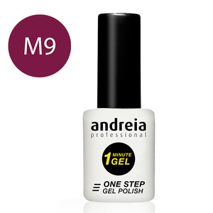 ANDREIA ONE MINUTE GEL M9