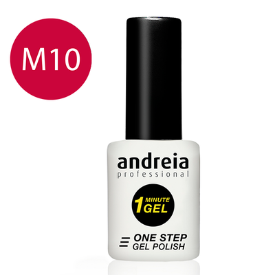 ANDREIA ONE MINUTE GEL M10