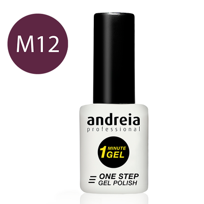 ANDREIA ONE MINUTE GEL M12