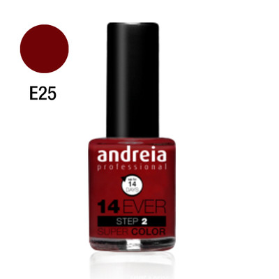 ANDREIA VERNIZ 14EVER COLOR LOOK E25