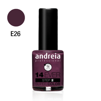 ANDREIA VERNIZ 14EVER COLOR LOOK E26
