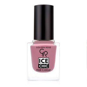 GOLDEN ROSE ICE CHIC VERNIZ Nº12