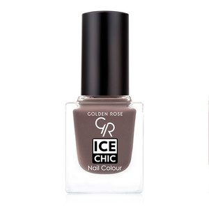 GOLDEN ROSE ICE CHIC VERNIZ Nº16