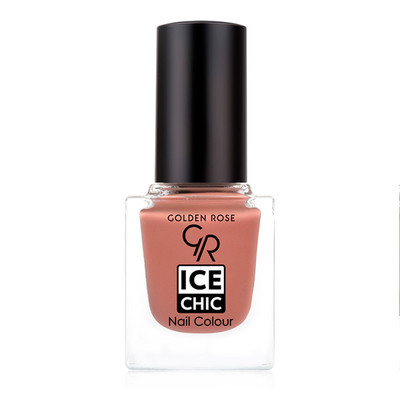 GOLDEN ROSE ICE CHIC VERNIZ Nº19