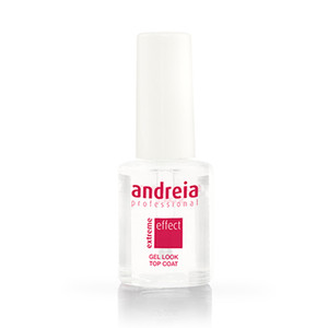 ANDREIA EXTREME EFFECT GEL LOOK TOP COAT