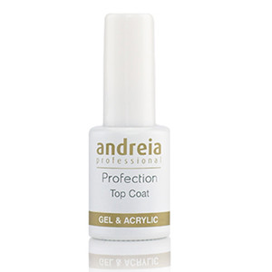 ANDREIA PROFECTION TOP COAT