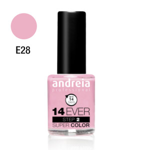 ANDREIA VERNIZ 14EVER COLOR LOOK E28