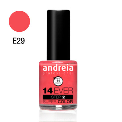 ANDREIA VERNIZ 14EVER COLOR LOOK E29