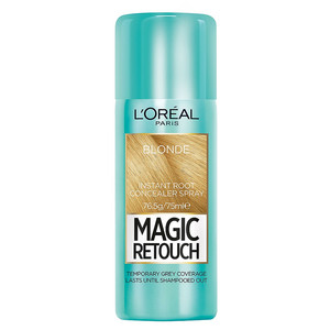 LOREAL PARIS MAGIC RETOUCH 5 BLOND-LOURO CLARO