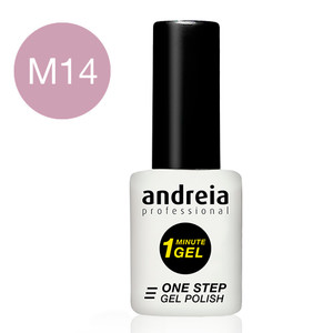 ANDREIA ONE MINUTE GEL M14