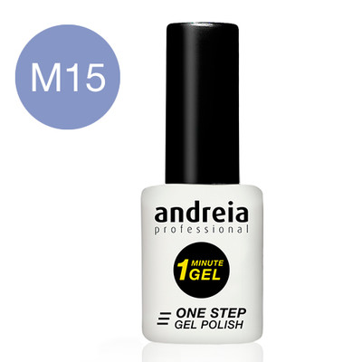ANDREIA ONE MINUTE GEL M15
