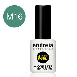 ANDREIA ONE MINUTE GEL M16