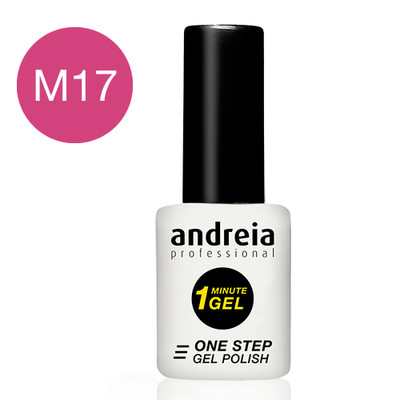 ANDREIA ONE MINUTE GEL M17