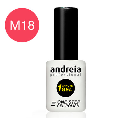 ANDREIA ONE MINUTE GEL M18