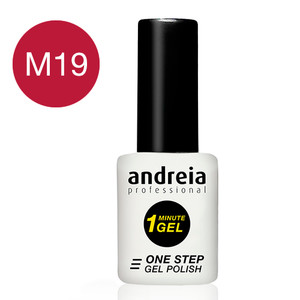 ANDREIA ONE MINUTE GEL M19