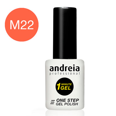 ANDREIA ONE MINUTE GEL M22