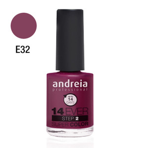 ANDREIA VERNIZ 14EVER COLOR LOOK E32