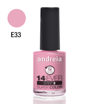 ANDREIA VERNIZ 14EVER COLOR LOOK E33