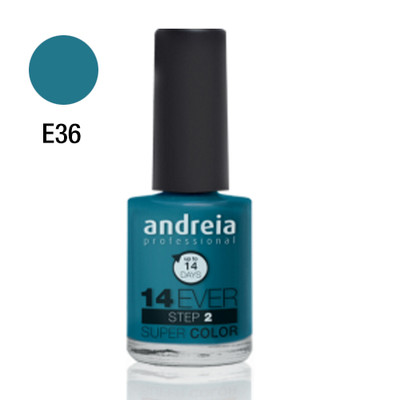 ANDREIA VERNIZ 14EVER COLOR LOOK E36