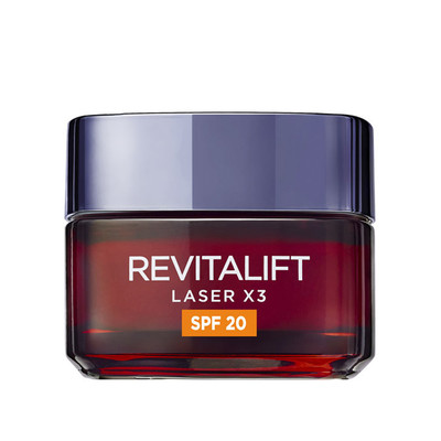 L'ORÉAL PARIS REVITALIFT LASER X3 FPS20