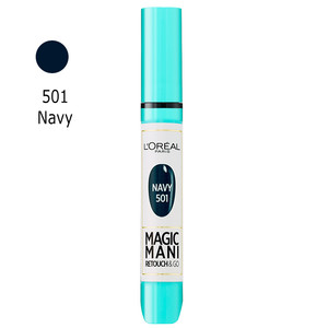 L'ORÉAL PARIS QUICKIE MAGIC MAN - 501 Navy