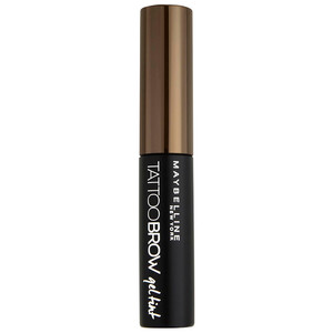 MAYBELLINE TATTOO BROW GEL TINT - LIGHT BROWN