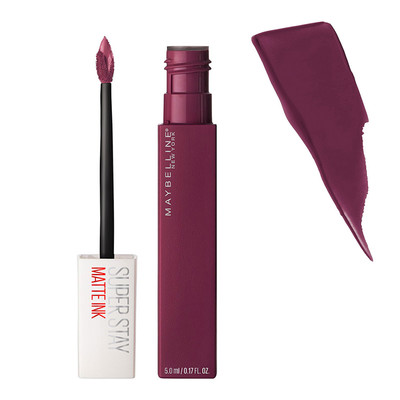 MAYBELLINE BATON SUPERSTAY MATTE INK - BELIEVER