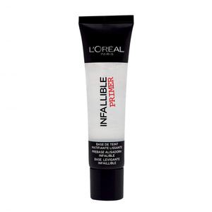 L'ORÉAL PARIS INFALLIBLE MATTE PRIMER BASE