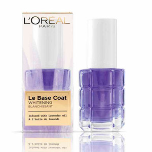 L'ORÉAL PARIS BASE COAT DE BRANQUEAMENTO