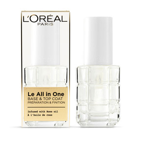 L'ORÉAL PARIS VERNIZ L'HUILE - ALL IN ONE