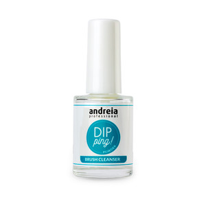 ANDREIA DIPPING POWDER BRUSH CLEANSER