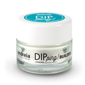 ANDREIA DIPPING POWDER BUILDER - SOFT WHITE