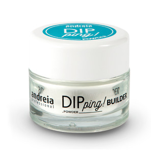 ANDREIA DIPPING POWDER BUILDER - WHITE
