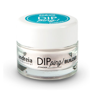 ANDREIA DIPPING POWDER BUILDER - SOFT PINK