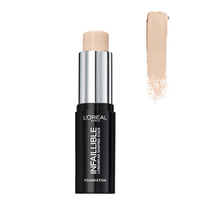 L'ORÉAL PARIS FOUNDATION STICK INFAILLIBLE - 120 VANILLA ROSE