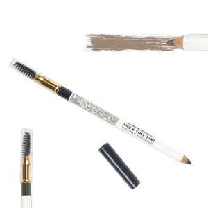 ANDREIA SHOW TIME 2 IN 1 EYELINER&EYEBROW - 04 LIGHT BROWN