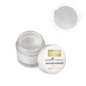 ANDREIA UNICORN POWDER - LOOSE PIGMENTS 01